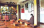 Buddhist Lecture Hall